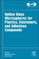 Hollow glass microspheres for pastics, elastomers, and adhesives compounds [electronic resource]