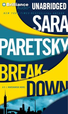 cover of the book Breakdown
