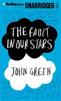The fault in our stars [sound recording]