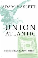 Cover of the book Union Atlantic