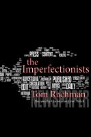 Cover of the book The imperfectionists