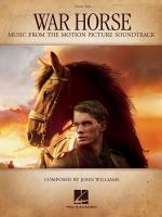 War horse : music from the motion picture soundtrack