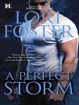 Cover image for A Perfect Storm