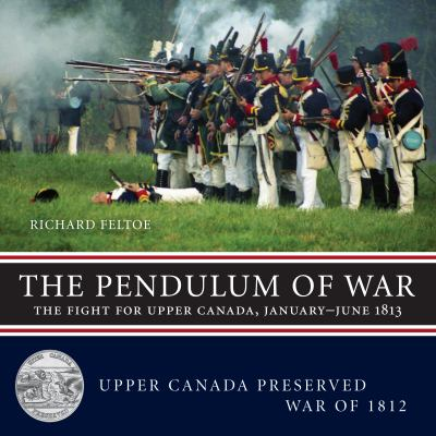 cover of the book The Pendulum of War