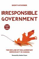 Irresponsible Government