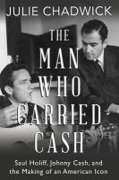 book cover image The Man Who Carried Cash