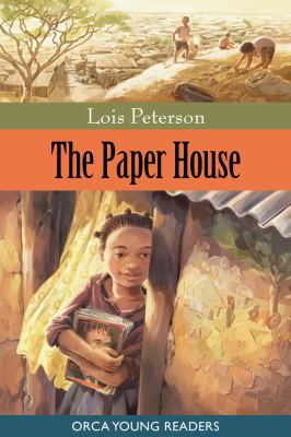 In the Paper House