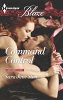 Command control [electronic resource]