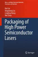 Packaging of High Power Semiconductor Lasers [electronic resource]