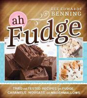 Ah, Fudge!