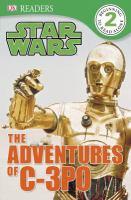 The Adventures of C-3POby Shari Last