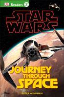 Star Wars. Journey through space