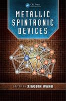 Metallic spintronic devices [electronic resource]