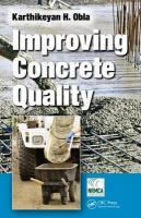 Improving concrete quality [electronic resource]