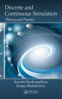 Discrete and continuous simulation [electronic resource] : theory and practice