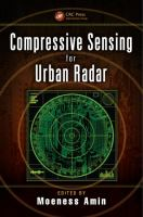 Compressive sensing for urban radar [electronic resource]