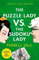 The Puzzle Lady vs. the Sudoku Lady [electronic resource]