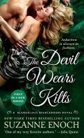 The devil wears kilts