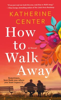 Cover Image for How to Walk Away by Center