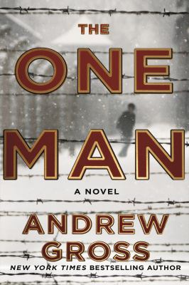 Cover Image for The One Man by Andrew Gross