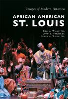 African American St. Louis /