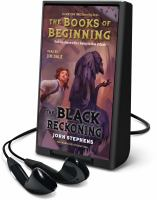Black Reckoning, The  (sound Recording)