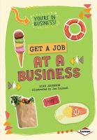 Get A Job at A Business