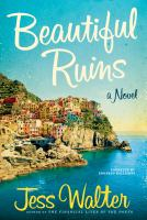 Cover of the book Beautiful ruins a novel
