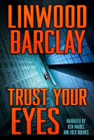 Cover of the book Trust your eyes