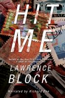 Cover of the book Hit me