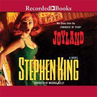 Joyland a novel