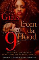 Girls from da hood. 9 [sound recording]