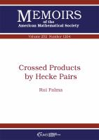 Crossed products by Hecke pairs /