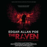 The raven [sound recording] : and selected short stories