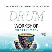 Drum workshop [sound recording]
