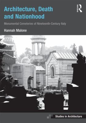 monumental cemeteries of nineteenth-century Italy