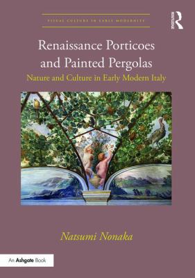 nature and culture in early modern Italy