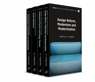 Design (Bloomsbury (Firm))