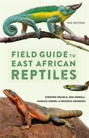 Field Guide to East African Reptiles /