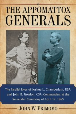 cover of the e-book The Appomattox Generals