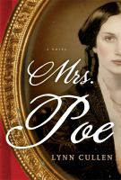 Book Cover Image - Mrs. Poe