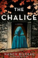 Book cover Image - The Chalice