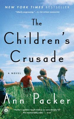 Cover Image for The Children's Crusade by Ann Packer