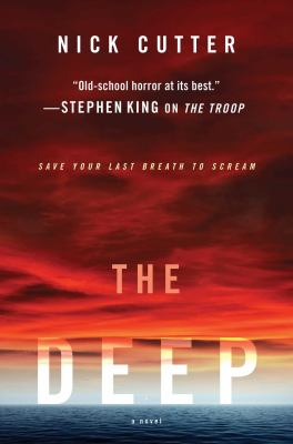 Cover Image for The Deep  by Nick Cutter