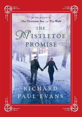 The Mistletoe Promise book jacket