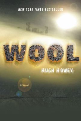 Cover Image for Wool by Hugh Howey