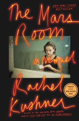 Cover Image for The Mars Room by Kushner