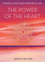 book cover image: the power of the heart