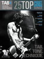 25 top post-grunge songs.