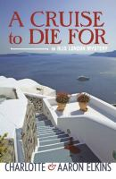 Cover of the book A cruise to die for
